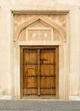 Shaikh Isa-bak Ali House Bahrain stock fotografie