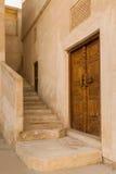 Shaikh Isa-bak Ali House Bahrain royalty-vrije stock afbeelding
