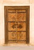 Shaikh Isa bin Ali House Bahrain Royalty Free Stock Image