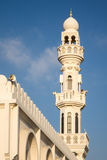 Shaikh Isa bin Ali Mosque Bahrain Stock Photo