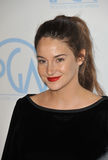 Shailene Woodley Stock Images