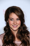 Shailene Woodley Royalty Free Stock Photo