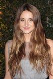 Shailene Woodley Royalty-vrije Stock Foto's