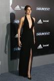 Shailene Woodley στοκ εικόνες