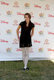 Shailene Woodley, Elizabeth Glaser Stockfoto