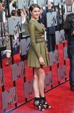 Shailene Woodley Royalty Free Stock Images