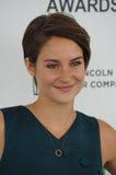 Shailene Woodley Royalty Free Stock Photo
