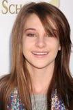 Shailene Woodley Royalty Free Stock Image