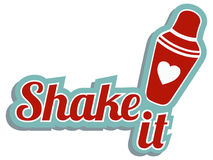 Shake it Stock Photos