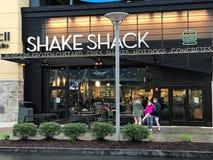 Shake Shack, Legacy Place, Dedham, MA Stock Photography