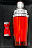 Shaker set Royalty Free Stock Image