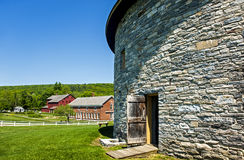 Shaker Village Royalty Free Stock Image