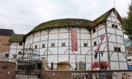 Shakespeare's Globe, London, England Stock Photography
