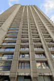 Shakespeare Tower Barbican Estate London Stock Images