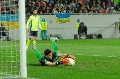 Shakhtar vs Braga Stock Images