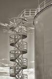 Shakhtnaya ladder. Royalty Free Stock Photography