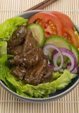 Shaking Beef Stock Photos