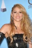 Shakira Стоковое Изображение RF
