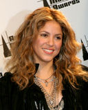 Shakira Royalty Free Stock Photo