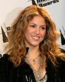 Shakira Royalty-vrije Stock Foto