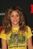 Shakira Obrazy Stock