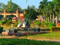 Shaktidwar at Chandigarh. Shakri dwar park royalty free stock image