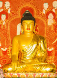 Shakyamuni Buddha royalty free stock images