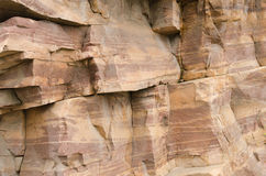 Shale texture Royalty Free Stock Image