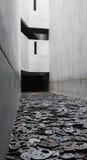 Shalekhet przy Żydowskim muzeum, Berlin, Niemcy Zdjęcie Royalty Free