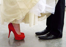 Shall We Dance? Stock Images