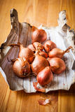 Shallot Stock Photos