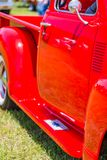 1950 Chevrolet 3100 pickup truck royalty free stock images