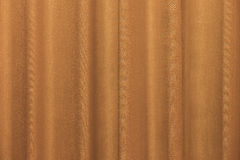 Shallow of  Depth on Wave Luxury Curtain Cloth Fabric Wall Backgr Royalty Free Stock Photography