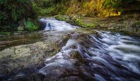 Shallow Falls (1) Royalty Free Stock Image