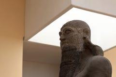 Shalmaneser III. Was king of Assyria (859 BC - 824 BC Royalty Free Stock Image