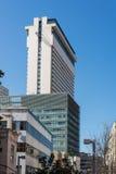 Shalom Meir Tower in Tel Aviv Stock Photography