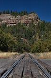 Shalona See-Überfahrt Stockfoto
