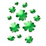 Sham shamrocks Stock Photos