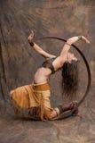 shaman princess стоковое фото