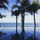 The shambhala Khaolak resort, Phangnga thailand Stock Photos