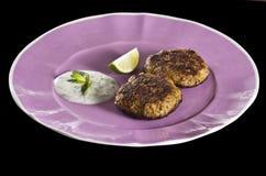 Shami kebabs Royalty Free Stock Image