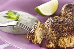 Shami kebabs Stock Image