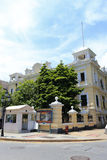 Shamian subdistrict bureau Stock Foto