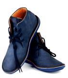 Shammy Boots Stock Images