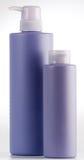 shampoo Arkivbild