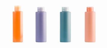 shampoo Arkivfoton