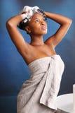 Shampoo Royalty Free Stock Photo