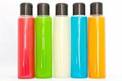 Shampoo Lizenzfreie Stockfotografie