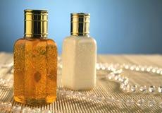Shampoo Stockfotos