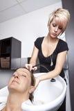 Shampoo Royalty Free Stock Photography